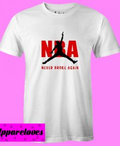 Young Boy Never Broke Again T Shirt