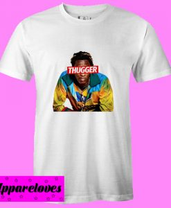 Young Thug Slime Season Rap T Shirt