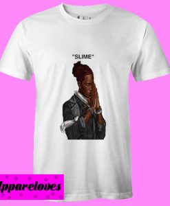 Young thug Slime T Shirt