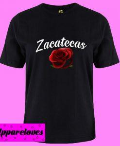 Zacatecas T Shirt