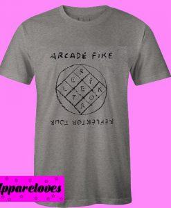 arcade fire band T Shirt