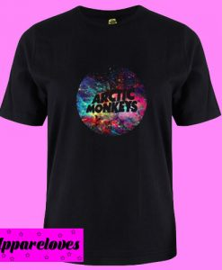 arctic monkeys galaxy T Shirt