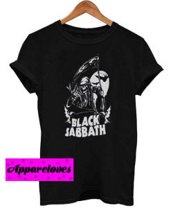 black sabbath T Shirt