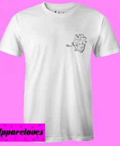 you heart T-Shirt