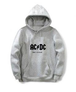 AC DC Hoodie AY