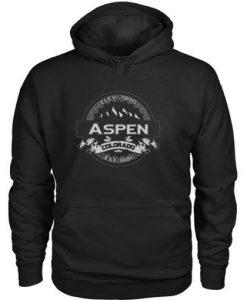 ASPEN Hoodie DAP