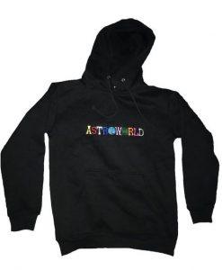 ASTROWORLD HOODIE AY