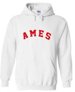 Ames hoodie AY