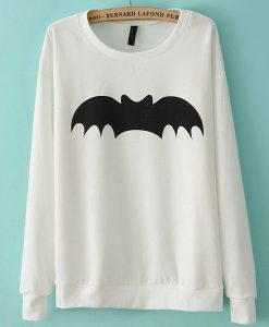 BAT Sweatshirt DAP