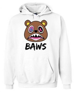 BAWS HOODIE ZNF08