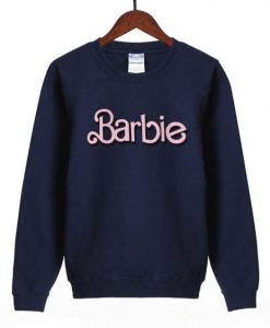 Barbie Sweatshirt DAP