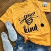 Bee Kind Tshirt DAP