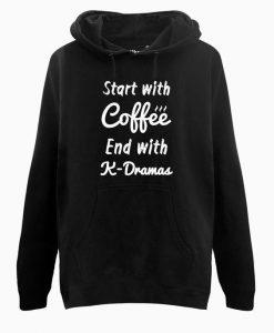 COFFE HOODIE AY