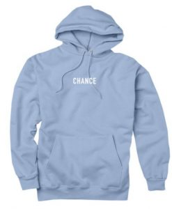 Chance The Rapper Hoodie DAP