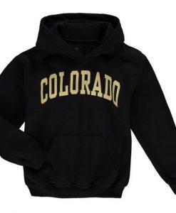 Coloradoo Hoodie AY