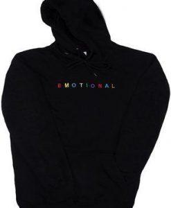 Emotional Hoodie ay
