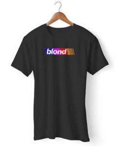 Frank Ocean Blond Blonde Man's T-Shirt DAP