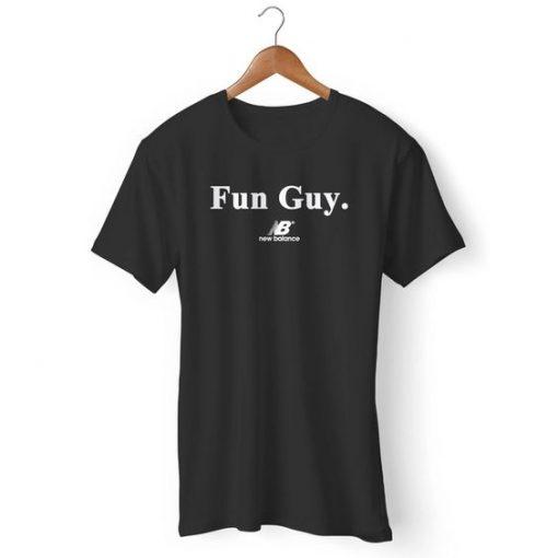 Fun Guy Tshirt DAP