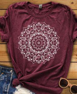 Mandala Shirt DAP