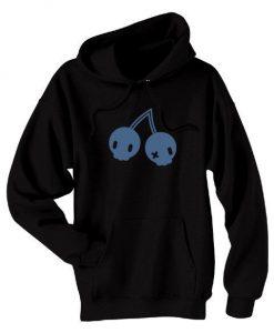 clothing Kawaii cherries hoodie AY