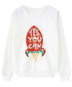90s sweatshirt ZNF08