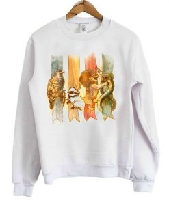 Animals Sweatshirt DAP