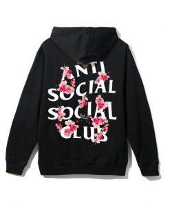 Anti Social Social Club HOODIE ZNF08