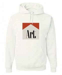 Art Hoodie ZNF08