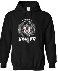 Ashley-The-Awesome Hoodie DAP