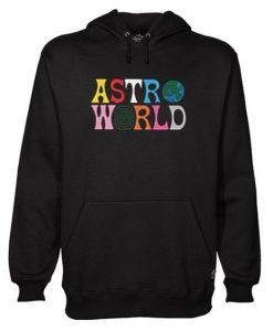 AstroWorld Hoodie DAP