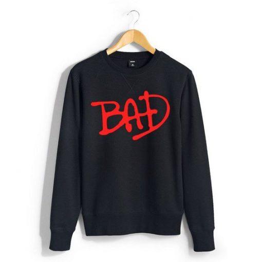 Bad Sweatshirt DAP