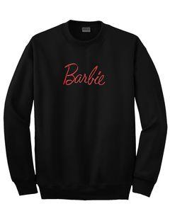 Barbie Sweatshirt DAP
