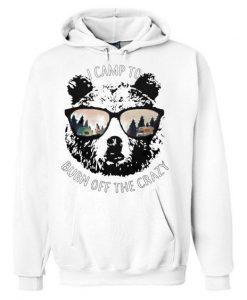 Bear Hoodie DAP