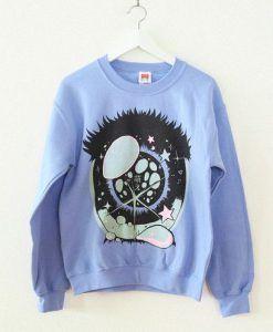 Beautifull Sweatshirt ZNF08