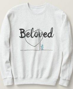 Beloved Basic Sweatshirt ZNF08