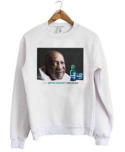 Bill Cosby Bedtime Sweatshirt DAP