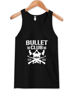 Bullet Club Tank Top AY