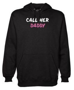 CALL HER DADDY Sweatshirt AY