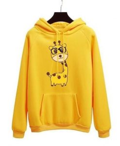COW Hoodie ZNF08