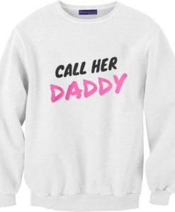 Call Her Daddy Podcast Sweatshirts DAP