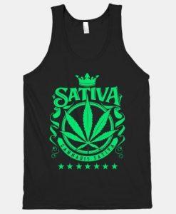 Cannabis-Sativa-TankTop AY