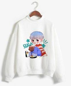 Cartoon Characters Uzumaki Sweatshirt DAP