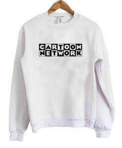 Cartoon Network sweatshirt AY