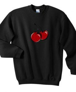 Cherry Sweatshirt AY