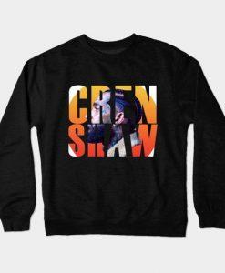 Crensahw Sweatshirt ZNF08