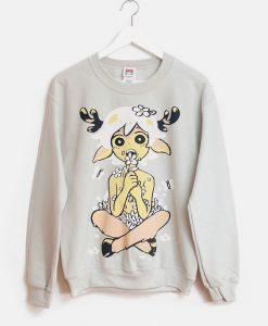 DEERBOY Sweater ZNF08