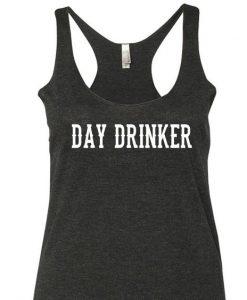 Day Drinker Tank Top AY