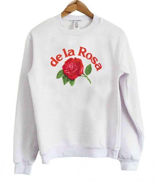 Dela Rosa Sweatshirt AY