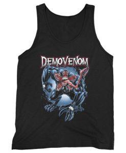 Demovenom Spider Things Man's Tank Top AY