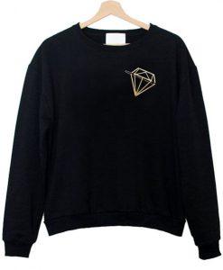Diamond Sweatshirt ay